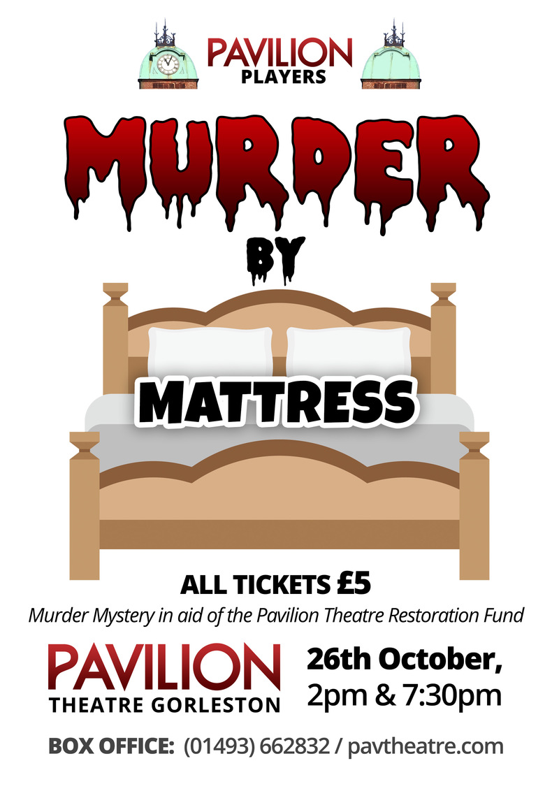 Murder By Mattress