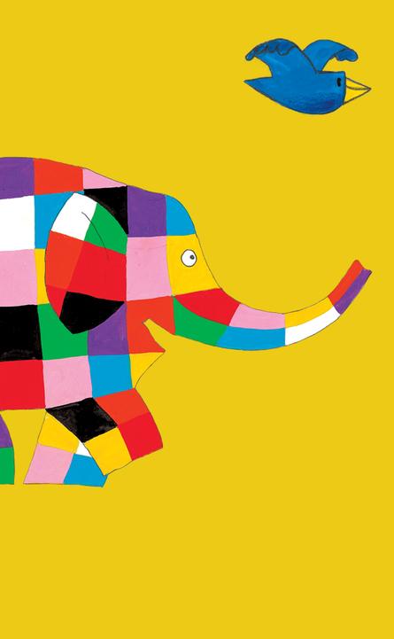 Elmer's Musical Adventure