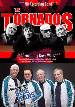 Swinging Blue Jeans and The Tornados
