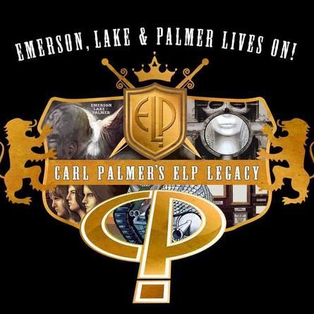 Carl Palmer's ELP Legacy *