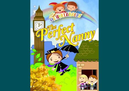Riverside Summer Youth Theatre - Primary Age (5 - 11)