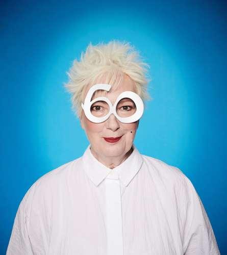 Jenny Eclair: Sixty! (FFS!) *