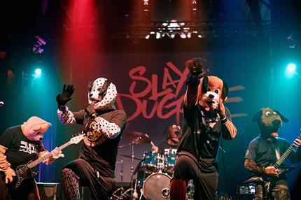 Slay Duggee Live!