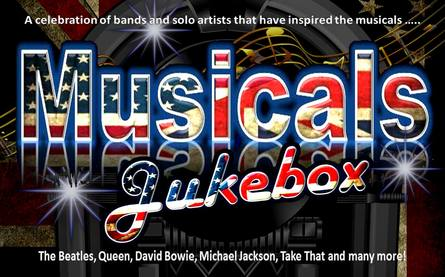 Musicals Jukebox