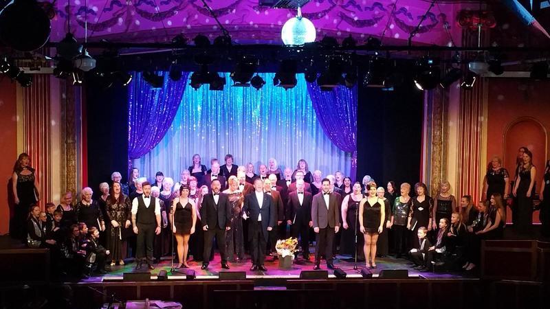 Broadway Romance!