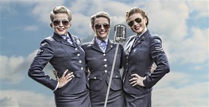 D-Day Darlings *