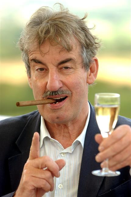 Only Fools & Boycie - An intimate evening with Only Fools & Horses actor John Challis *