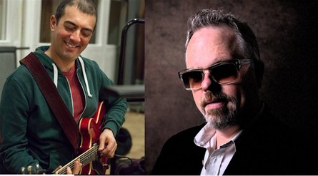 Chris Allard Quartet + Special Guest Charlie Wood