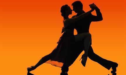 Argentine Tango Workshop *