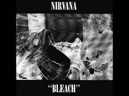 Vinyl Sessions: Nirvana - Bleach *