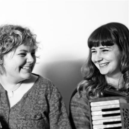 Mairearad Green & Anna Massie *