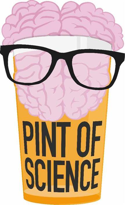 Pint of Science - Seeing Is Believing: The Art and Science of Imagery *