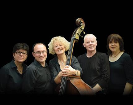Alison Rayner Quintet