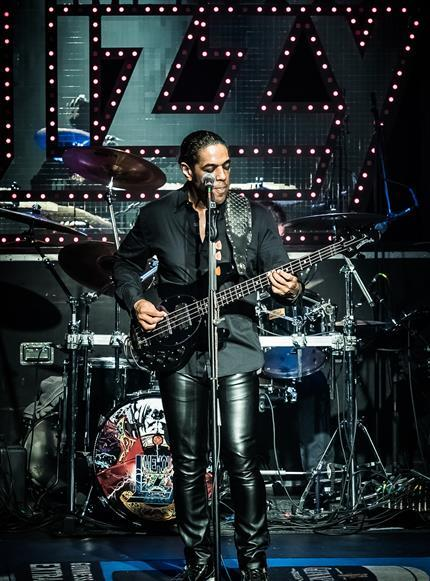 Limehouse Lizzy *