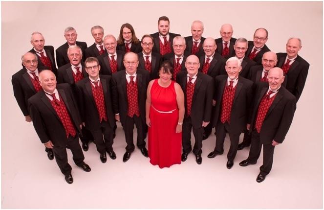 Fine City Chorus Concert