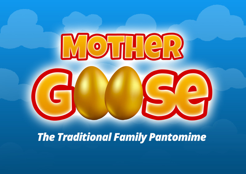 Mother Goose The Pantomime