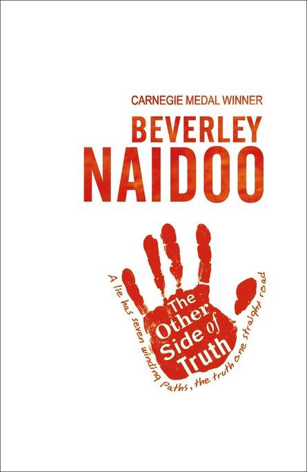 Witness Literature: In Conversation with Beverley Naidoo