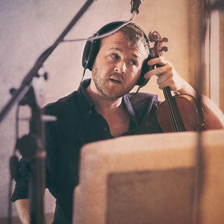 Sam Sweeney Band *