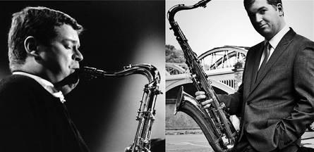 Celebrating Tubby Hayes: Simon Spillett Quartet