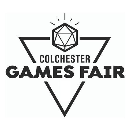 Colchester Games Fair 2021 *