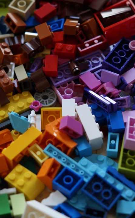 Lego Adventure: Shadow Puppets