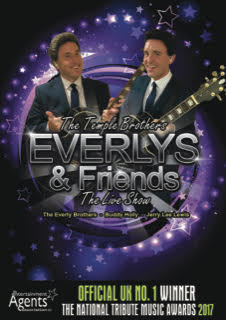 Everly & Friends