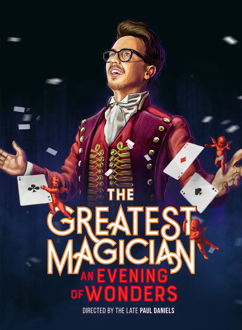 Greatest Magician
