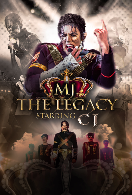 MJ - The Legacy