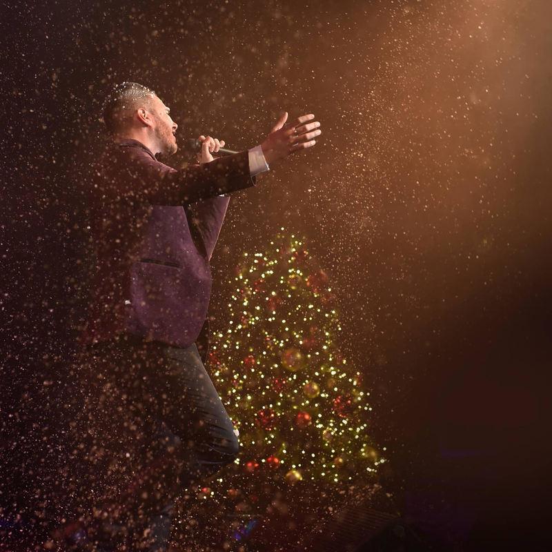 The Joe Ringer Band CHRISTMAS SHOW