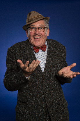 Count Arthur Strong...And This Is Me!