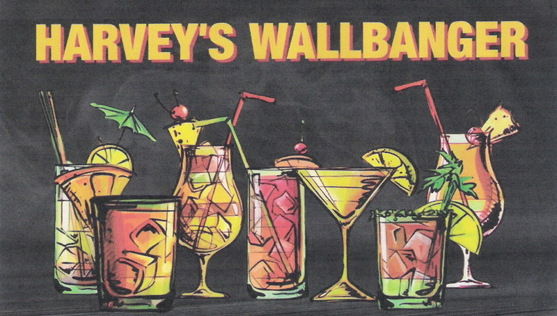 Harvey's Wallbanger