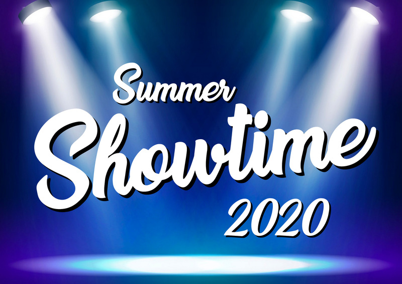 Summer Laughter Show 2020
