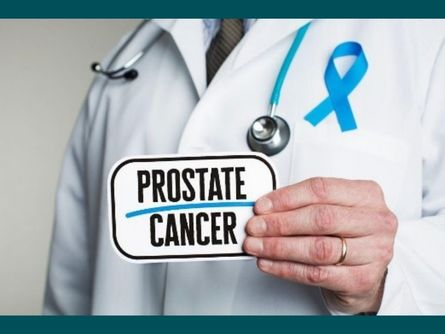 'To Pee Or Not To Pee': The Science Of Prostate Cancer - A Lecture