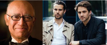 Art Themen Organ Trio + Lewis Wright & Kit Downes