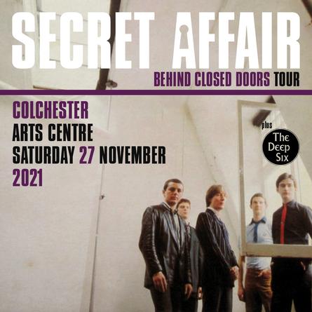 Secret Affair *