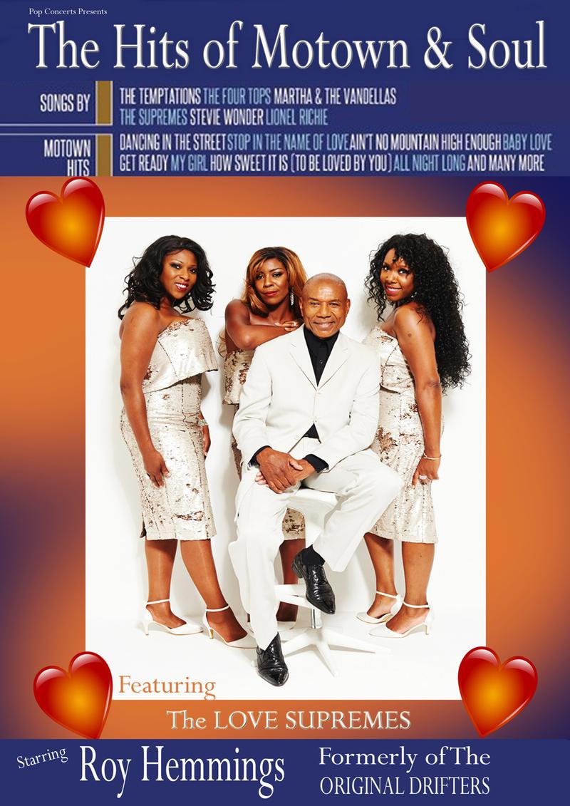 Motown & Soul
