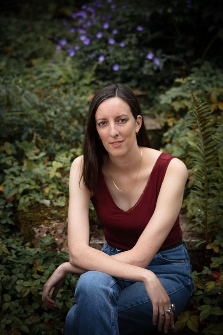 Magical Writing Masterclass with Francesca Gibbons