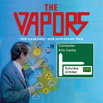 The Vapors *