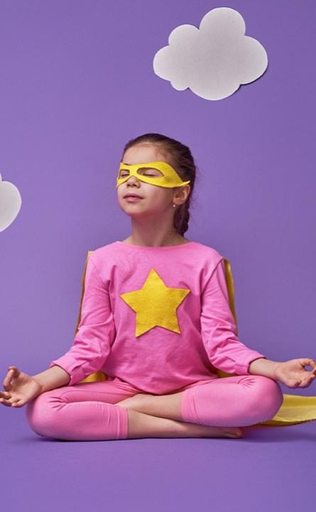 Story Yoga: Funnybones