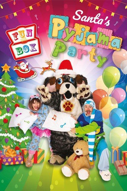 Funbox - Santa's Pyjama Party
