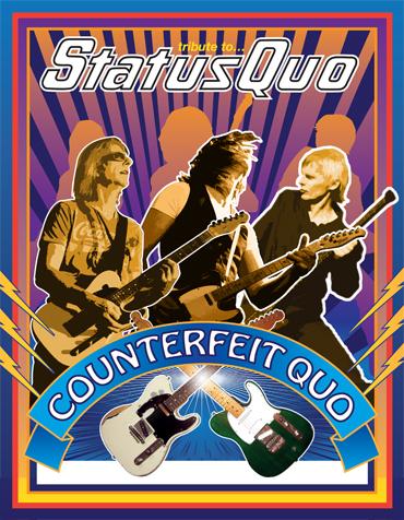 Counterfeit Quo