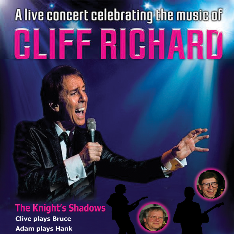 Cliff Richards and The Shadows Tribute