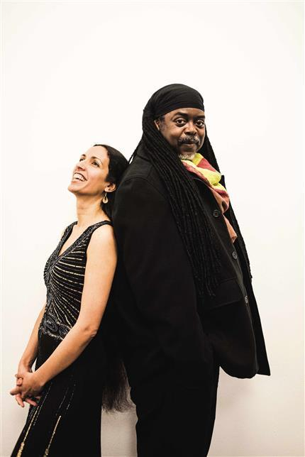 Courtney Pine: Song (The Ballad Book) *