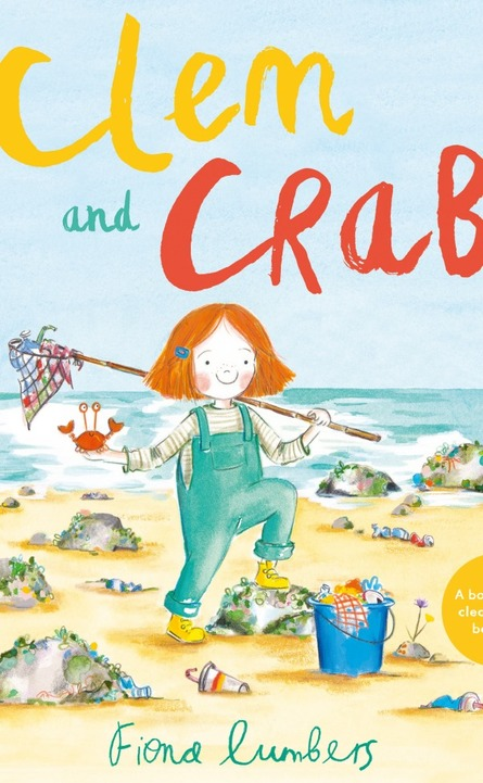 Clem and Crab with Fiona Lumbers