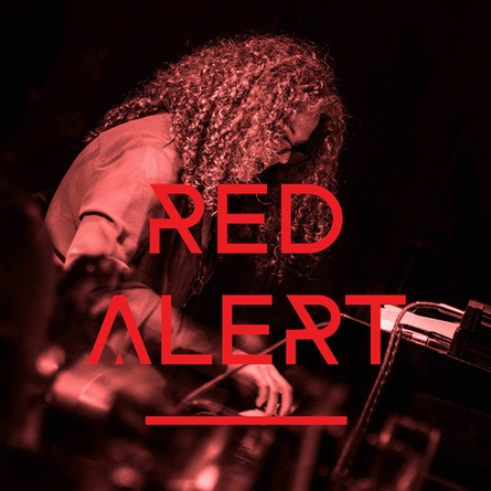 Janette Mason New Jazz Trio: Red Alert