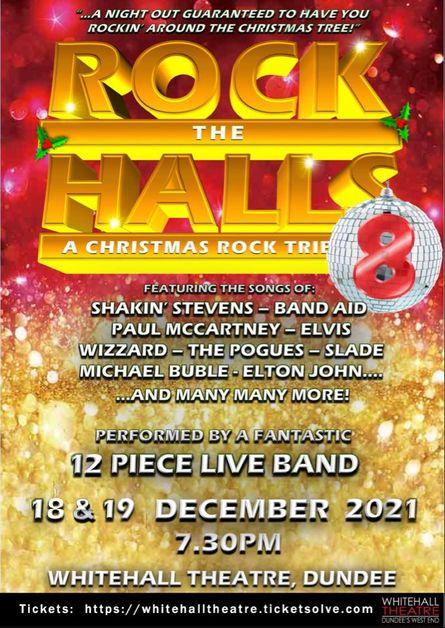 Rock The Halls 8