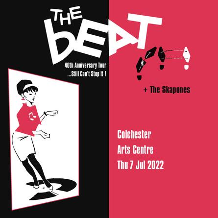 The Beat *