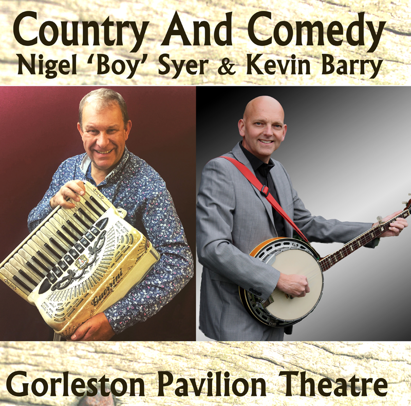 Country & Comedy