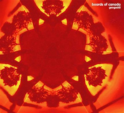 Vinyl Sessions: Boards of Canada - Geogaddi *