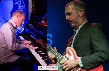 Chris Allard Quartet + Special Guest John Turville